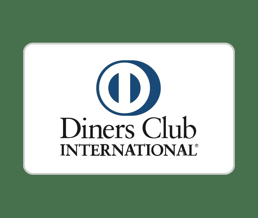 Los mejores casinos en línea Diners Club International en Venezuela