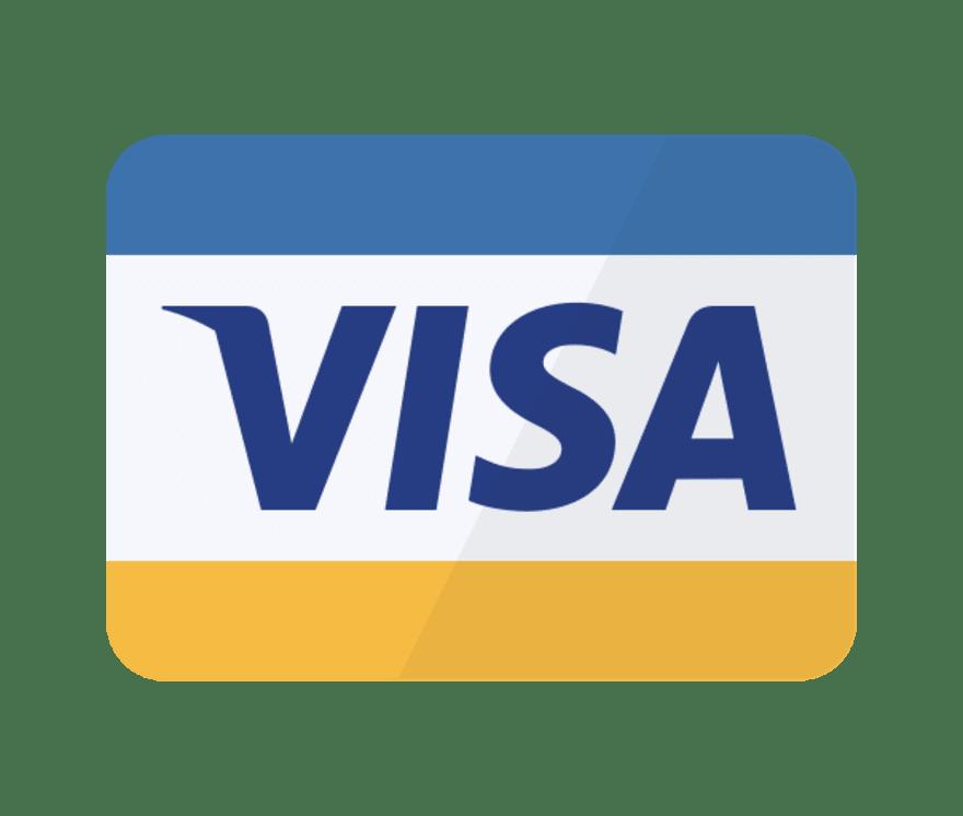 Los mejores casinos en línea Visa en Venezuela
