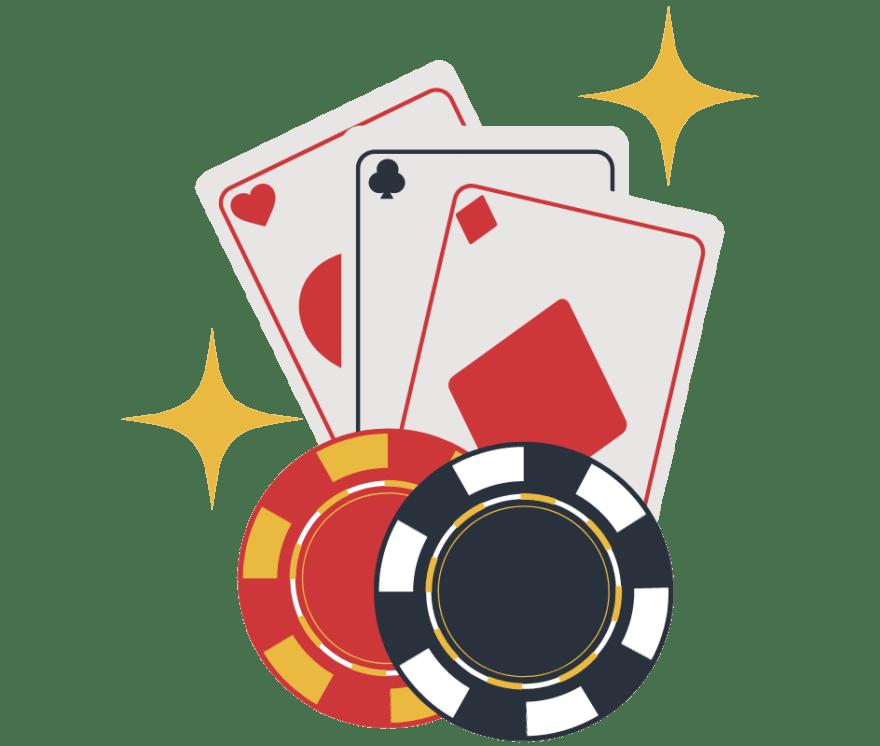 Los 150 mejores sitios de Casino de Veintiuna en línea en Venezuela