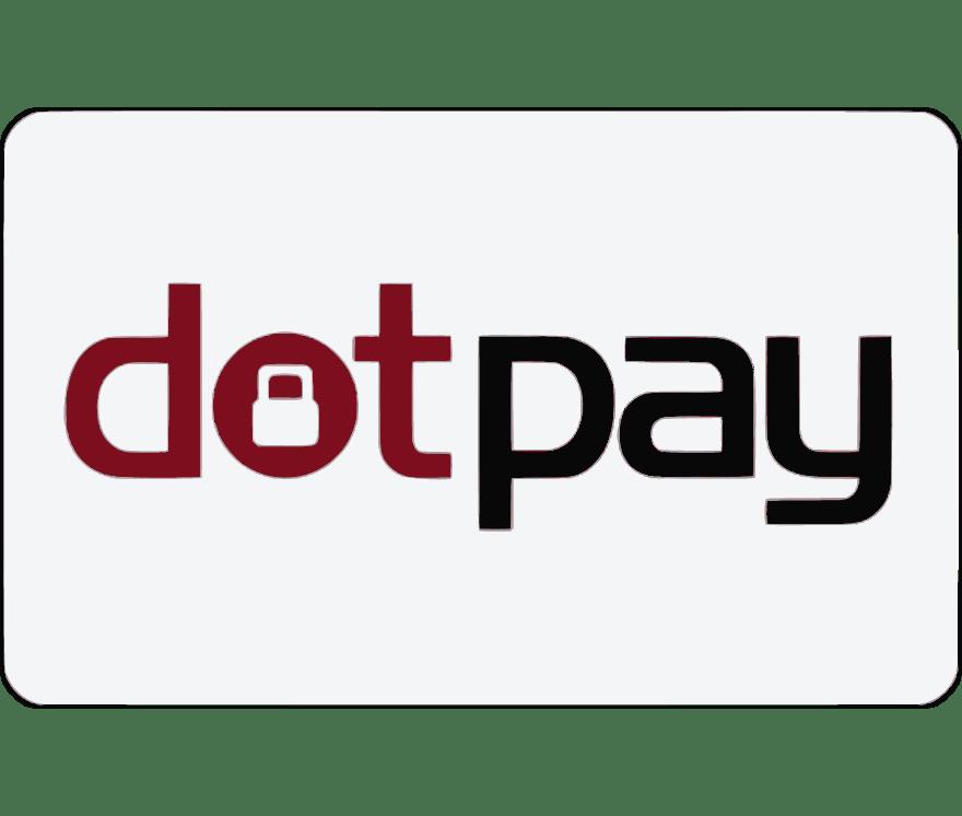 Los mejores casinos en línea dotpay en Venezuela
