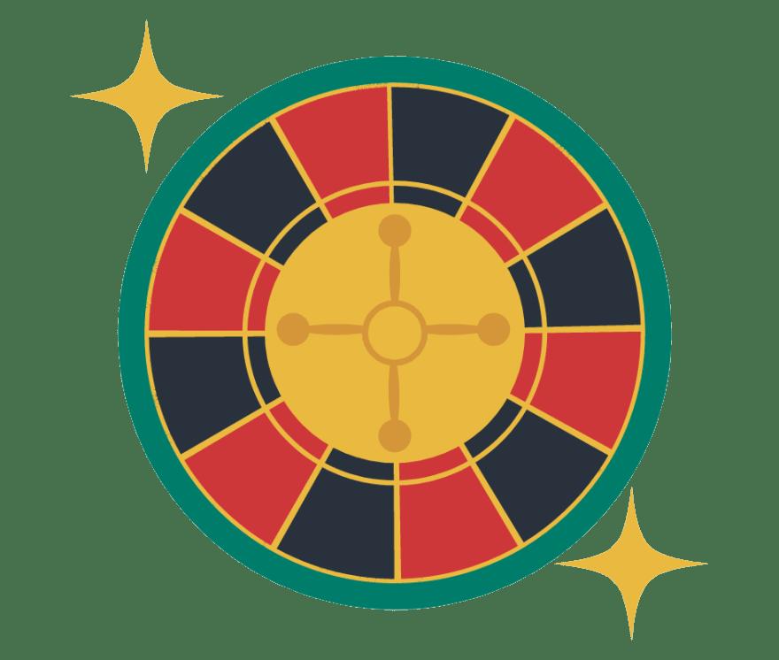 Los 145 mejores sitios de Casino de Ruleta en línea en Venezuela