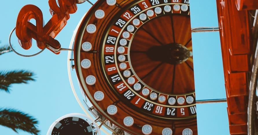Ruleta online: estrategia martingala