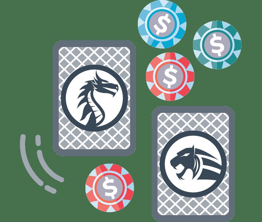Los 52 mejores sitios de Casino de Dragón Tigre en línea en Venezuela