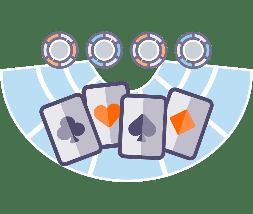 Los 133 mejores sitios de Casino de Bacará en línea en Venezuela
