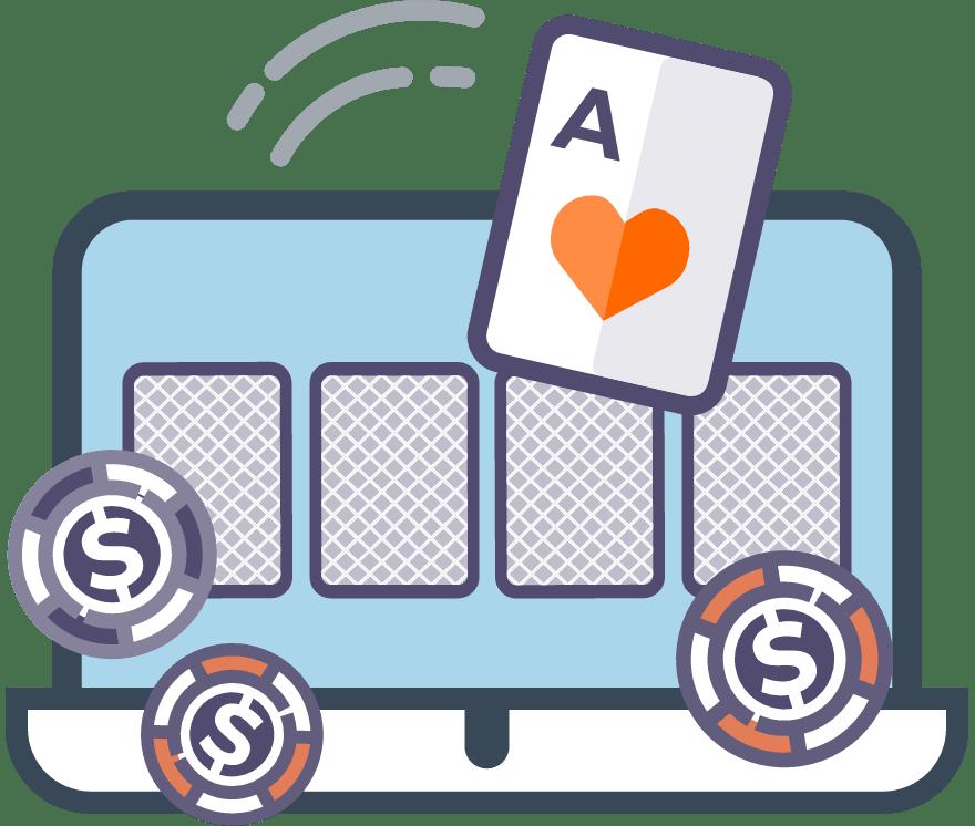 Los 49 mejores sitios de Casino de Póker caribeño en línea en Venezuela
