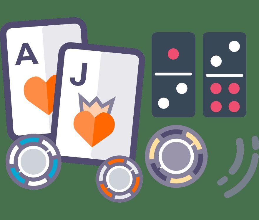 Los 61 mejores sitios de Casino de Pai Gow en línea en Venezuela