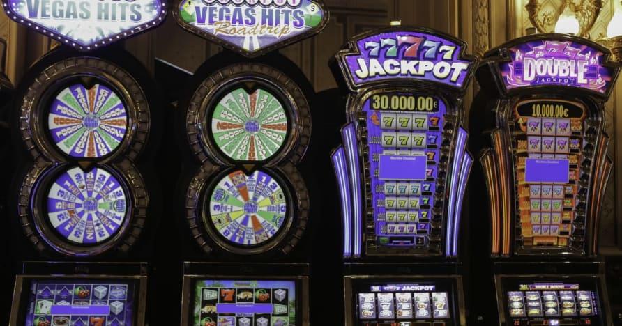 Los secretos detrás del éxito de los casinos en línea