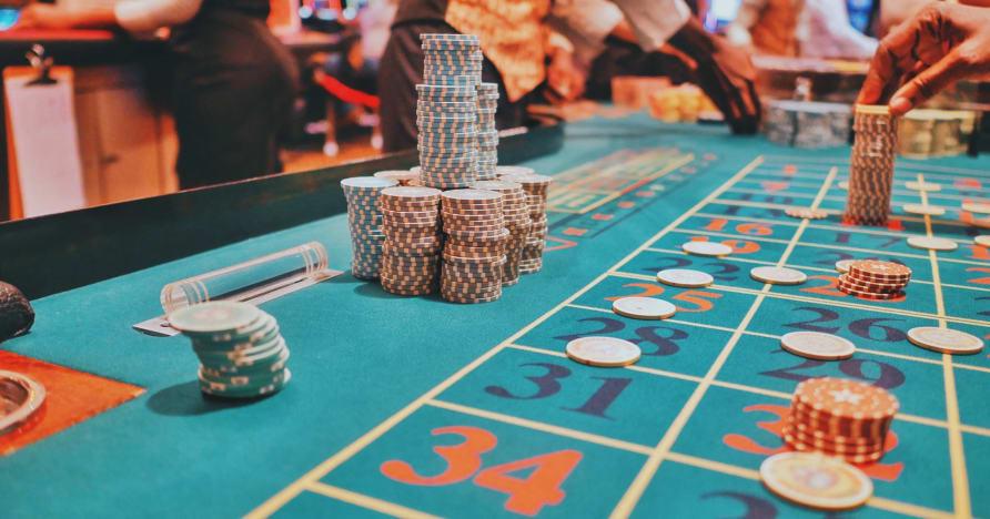 Revisión de RTP y juegos de casino sociales